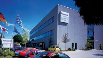 8607cd3ed Manufacturing Center - Panasonic Industrial Devices Europe GmbH