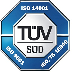 bdf2010ab Panasonic Industrial Devices Slovakia Ltd. Is following the system  certified by standard ISO/TS19949 valid from 5 November 2007 and isseud by  TÜV SÜD ...