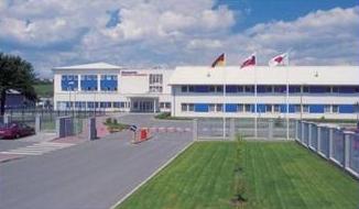 Panasonic Industrial Devices Slovakia Panasonic